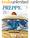 PREPPY(プレッピー) 2016年5月号[雑誌]