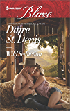 Wild Seduction (Harlequin Blaze)