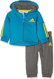 adidas I St Fz Hd Jogg Tuta Bambino 4111fc541d4b