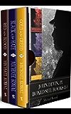 John Devin, PI Boxed Set: Books 1-3