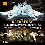 Vinci: Artaserse [DVD]