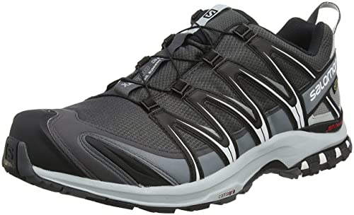 3910073d172 Image Unavailable. Image not available for. Color: Salomon Shoes XA Pro 3D  GTX - L39852700 (Magnet/Black/Pearl ...