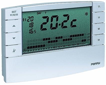 Sesam 1CR CR022B - Accesorio para calefacción central