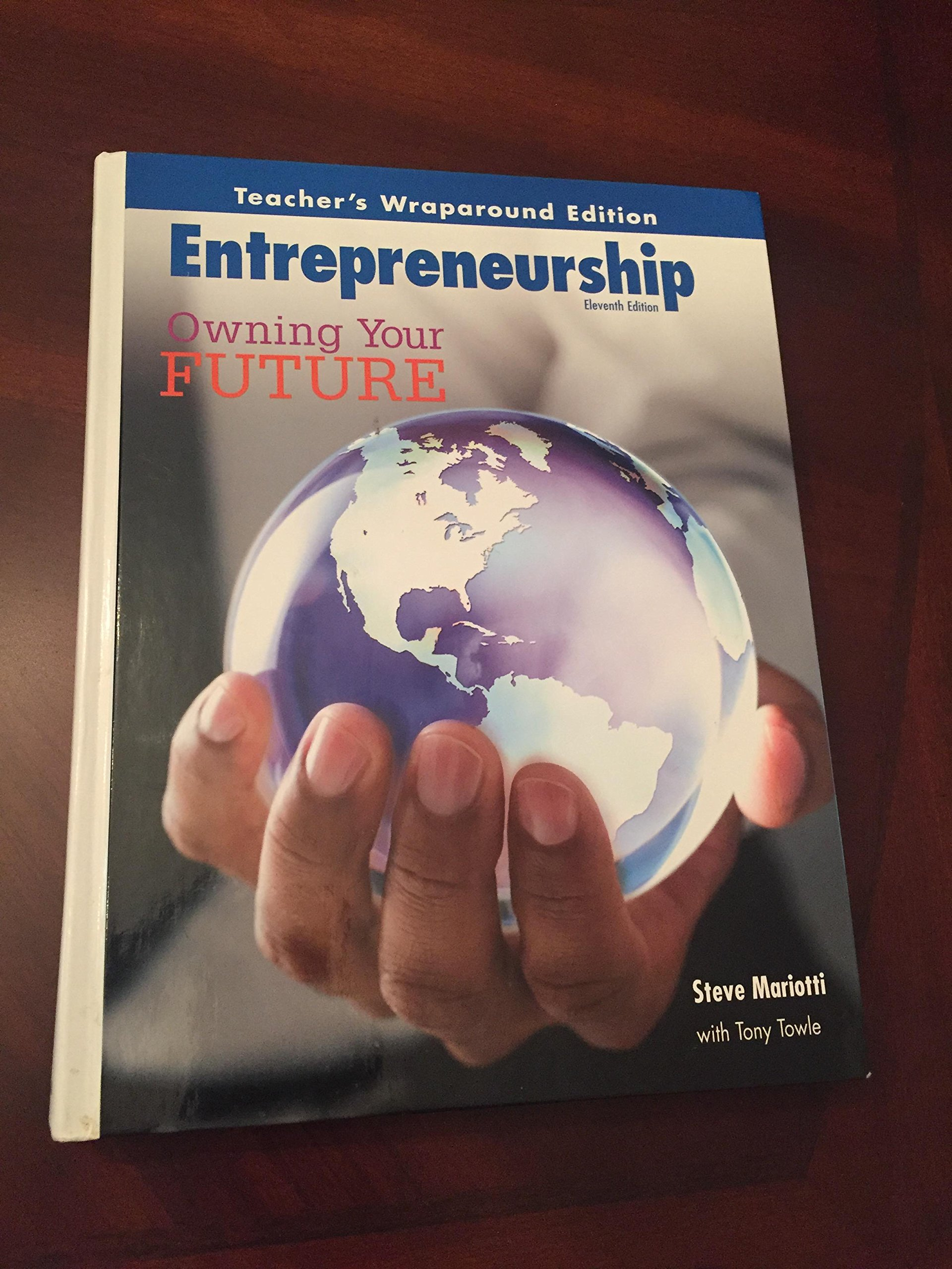 What Is An Entrepreneurship
