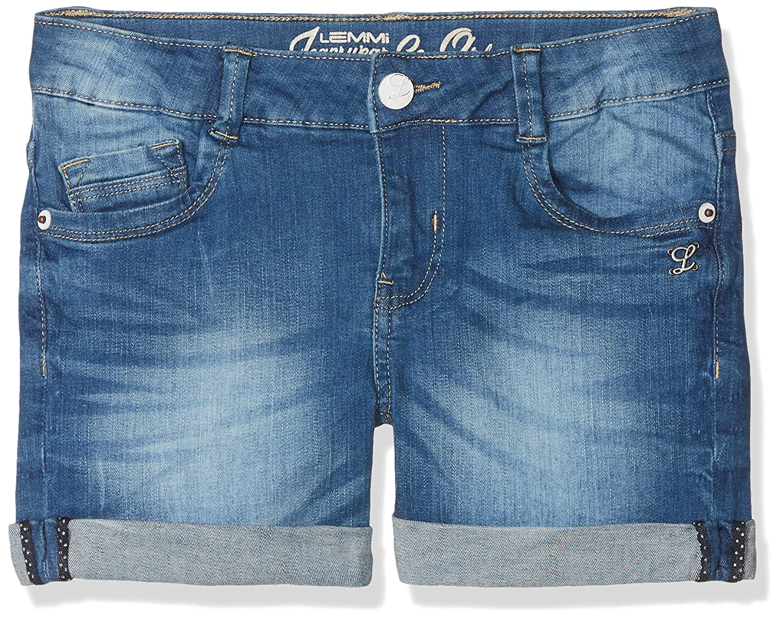 Lemmi Shorts Jeans Girls Mid, Bermuda Bambina 1880347203
