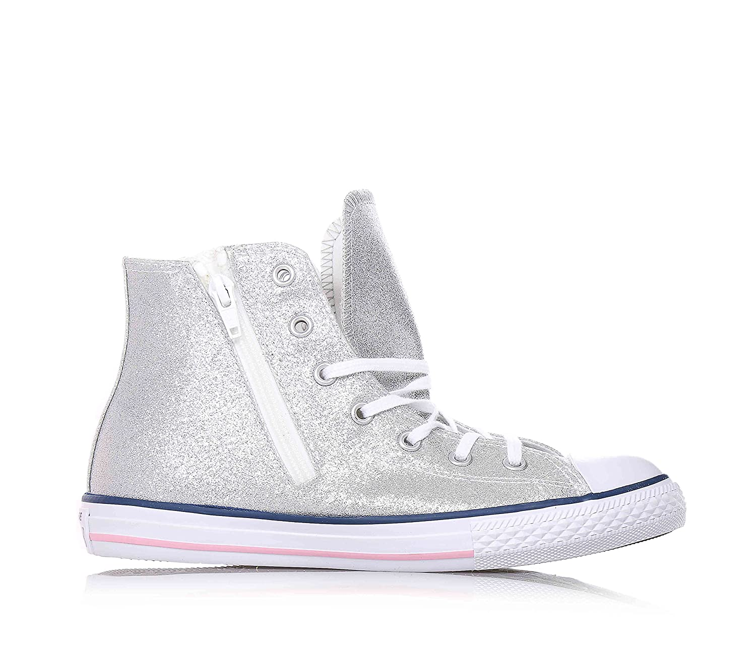 96075450581a Converse 648506C Sneakers Kid  Amazon.co.uk  Shoes   Bags