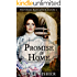 Promise of Home: Inspirational Pioneer Frontier Romance Novella