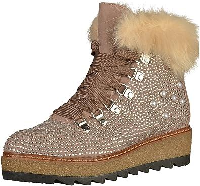 274acb7d5c5dd Tamaris 1-26722-39 femmes Bottine  Amazon.fr  Chaussures et Sacs