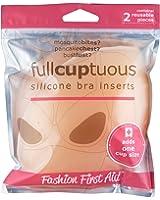 Fullcuptuous :  silicone pour Soutien-Gorge Taille up-une tasse, 1 Paire