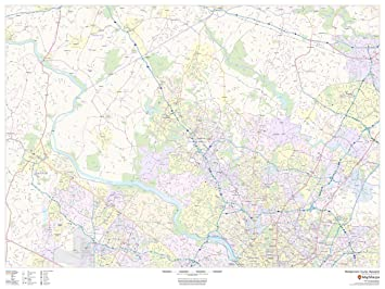 Amazon.com : Montgomery County, Maryland - 48