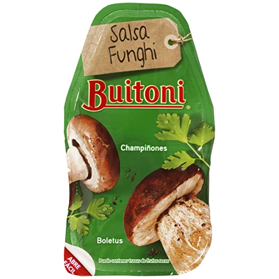 Buitoni - Salsa Funghi, 140 g