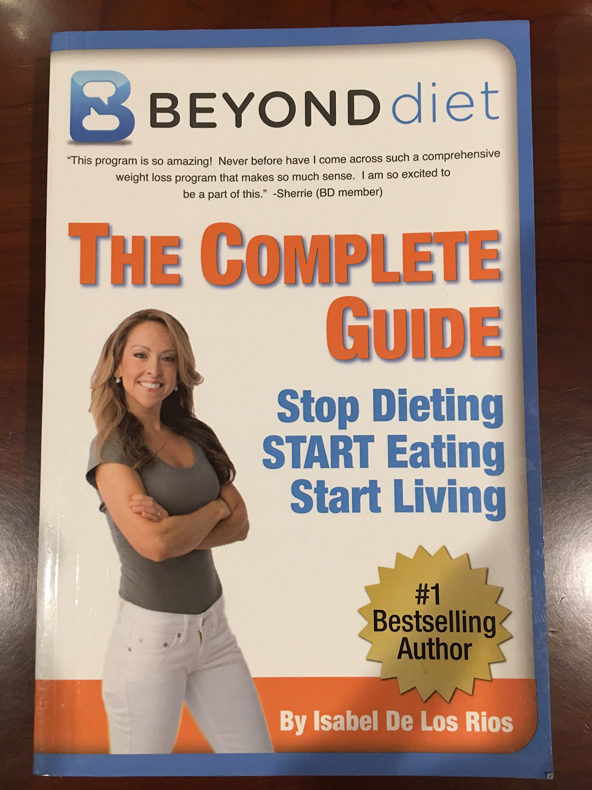 Beyond Complete Dieting Eating Living product image