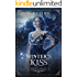 Winter's Kiss (Her Guardians series Book 2)
