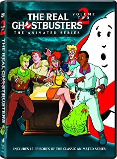 the real ghostbusters download episodes