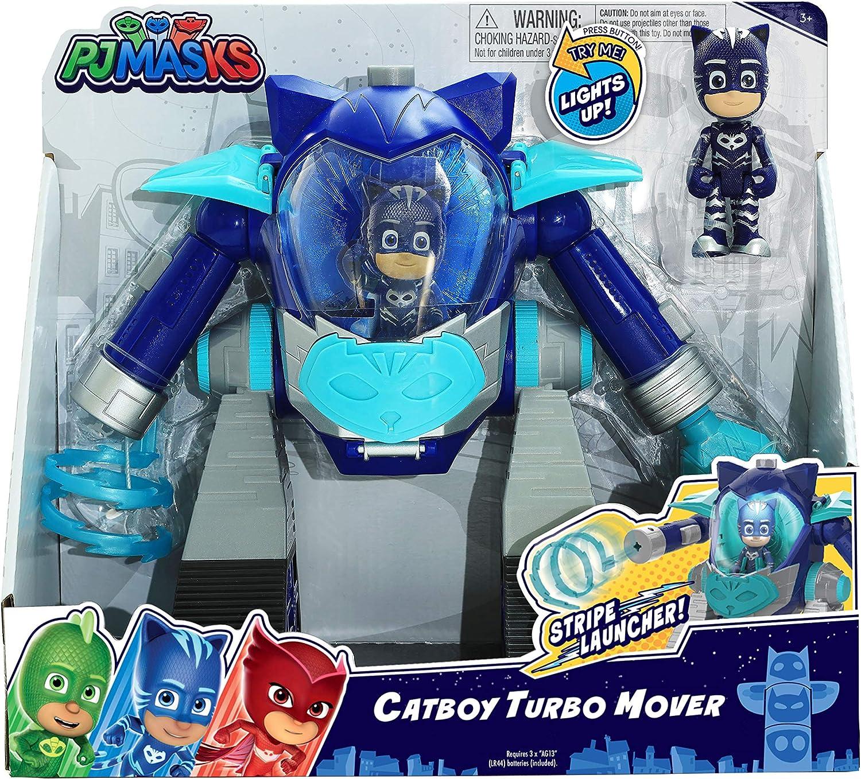 PJ Masks - Robot Turbo Movers GATUNO