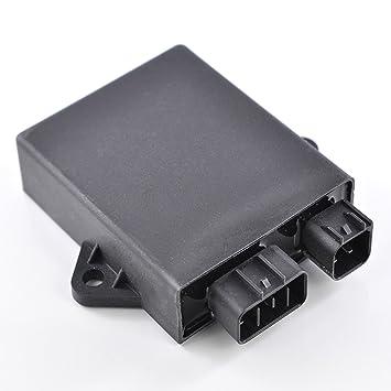 CDI Box For Yamaha YFM 400 Kodiak 2x4 Calif 4x4 Automatic 2000 2001