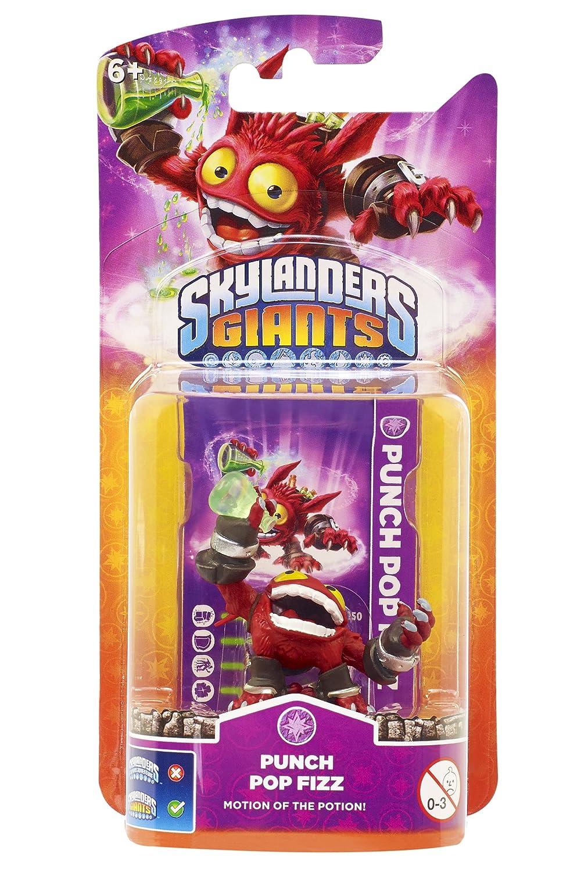 Skylanders - Giants Figur: Punch Pop Fizz