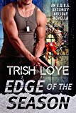 Edge of the Season (Edge Security Series Book 4)