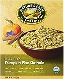 Nature's Path Organic Pumpkin FlaxPlus Granola, 11.5 Oz