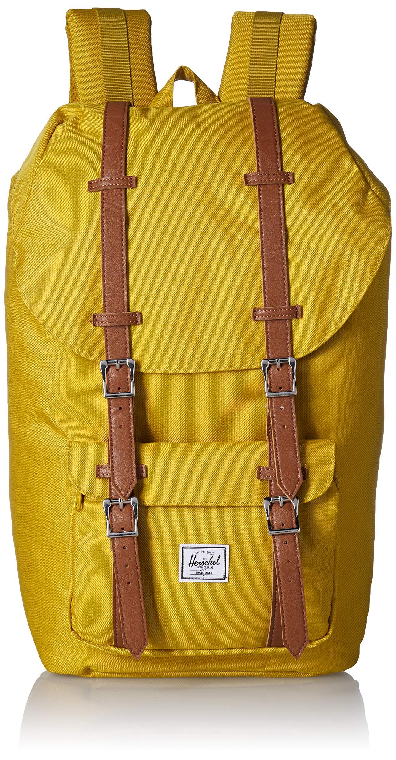 Herschel Little America Backpack, Arrowwood Crosshatch, One Size by Herschel