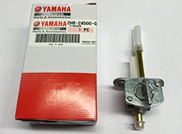 Yamaha OEM Fuel Cock Assembly 1 36R-24500-01-00