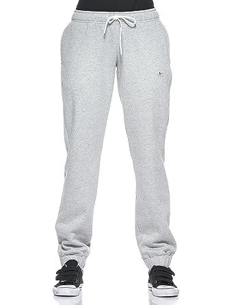 adidas Originals - Pantalones de chándal para Gris 40: Amazon.es ...