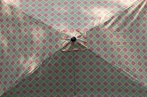 Pebble Lane Living Rectangular Outdoor Patio Market Umbrella