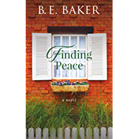 Finding Peace (The Finding Home Series Book 8)