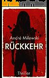 Rückkehr (Heather Bishop 2) (German Edition)