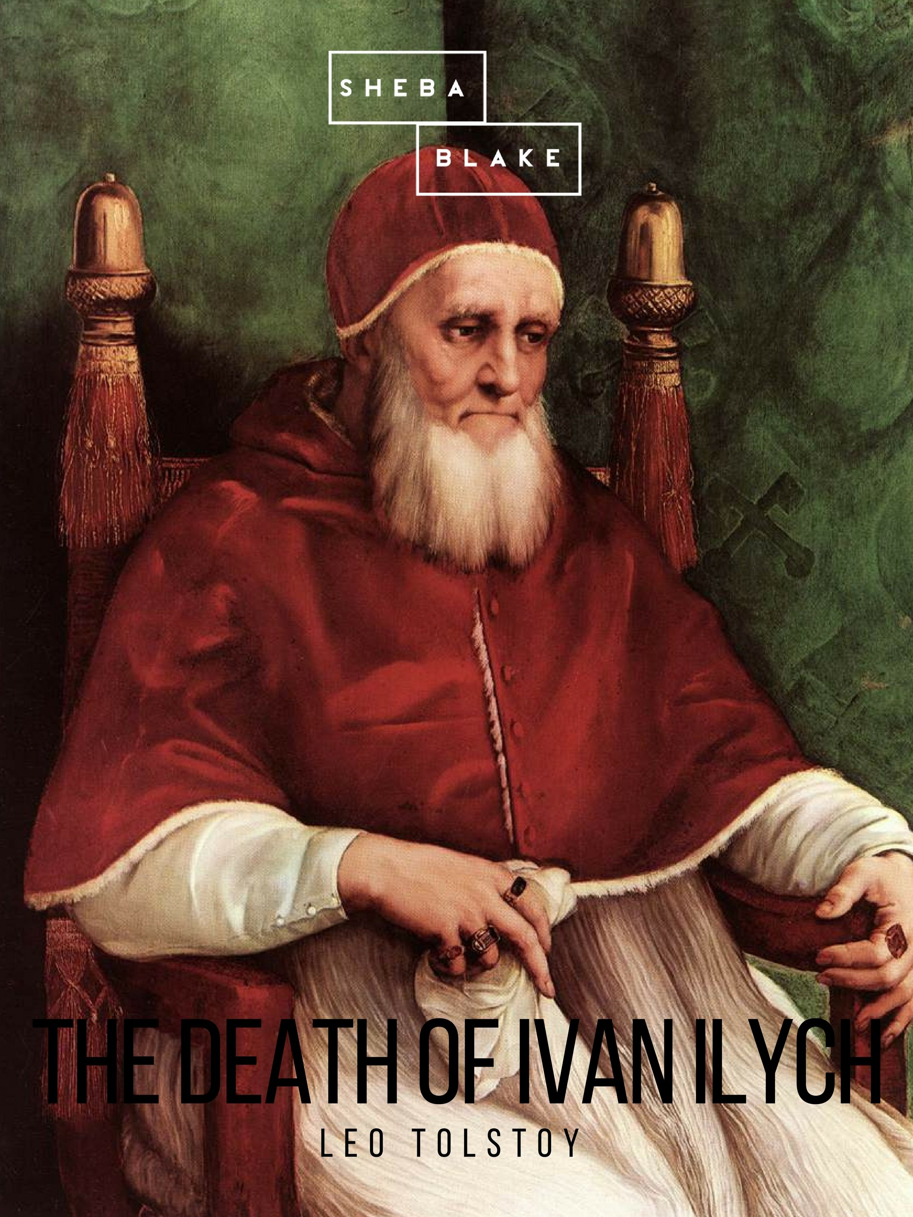 The Death Of Ivan Ilych  English Edition