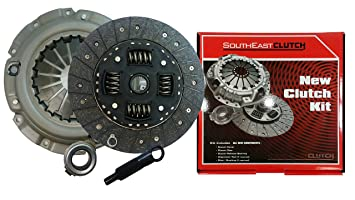 southeast-clutch Kit de embrague para mazda MX-5 Miata L 4 cilindros (