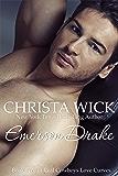 Emerson Drake (Real Cowboys Love Curves Book 5)