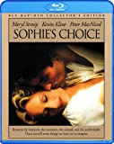 Sophie's Choice (Collector's Edition) [Blu-Ray/DVD Combo] [Blu-ray]