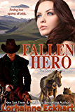 Fallen Hero (Finding Love ~ The Outsider Series Book 2)