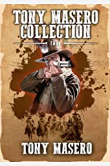 Tony Masero Collection Volume 4 Kindle Edition