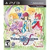 Tales of Graces - PlayStation 3 Standard Edition