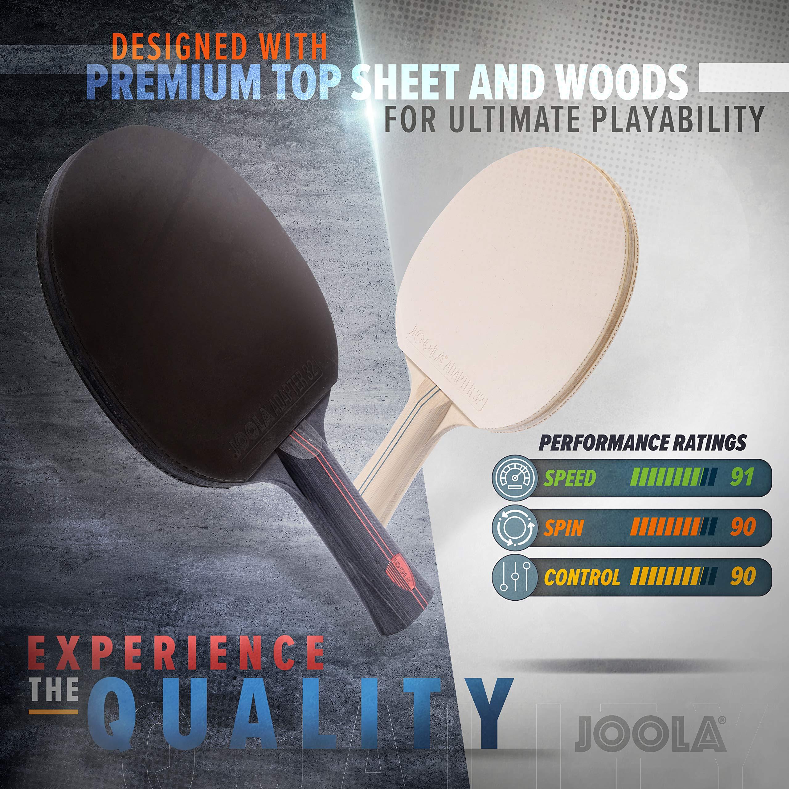 Amazon com: JOOLA North America: Rackets