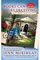 Books Can Be Deceiving (A Library Lover's Mystery) Mass Market Paperback