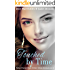 Touched By Time (Time Travel/Mail-Order Brides Romance, Book 1): A Sweet Time Travel Western Romance (Time Travel/Mail-Order Brides Romance Series)