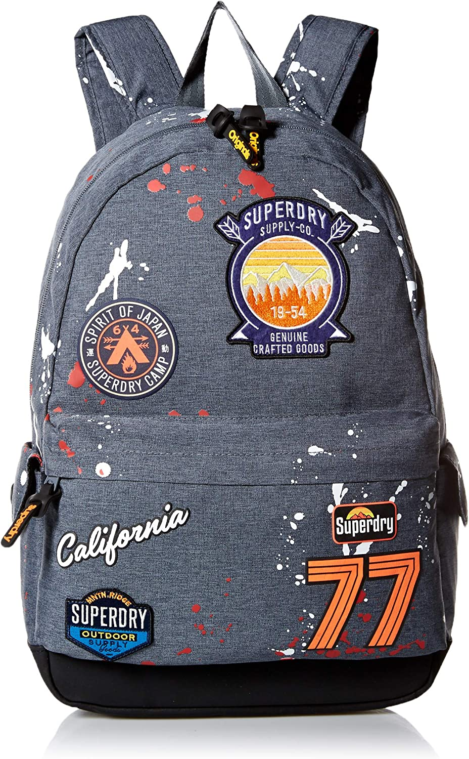 Superdry Accessories Outdoor Montana Backpack