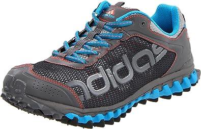 innovative design 29d34 df73d adidas Men s Vigor Tr M Running Shoe,Shift Grey Sharp Blue Sharp Grey