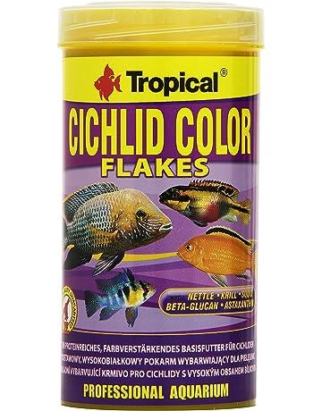 Tropical cich Lid Color, 1er Pack (1 x 250 ml)