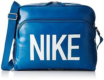 Nike Heritage AD Sac Taille à bandoulière Bleu (Blanc) Taille Sac unique 5b0696