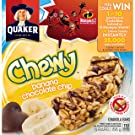 Quaker Chewy Banana Chocolate Chip, 12 Count