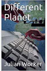 Different Planet Kindle Edition