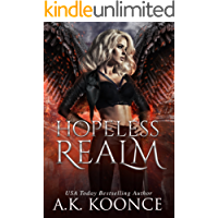 Hopeless Realm: A Reverse Harem Series (The Hopeless Series Book 3)