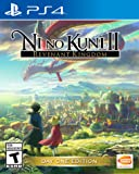 Ni no Kuni II -  Revenant Kingdom  PlayStation 4