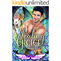 Healing Choice (Choose Your Fate Book 1) (English Edition)