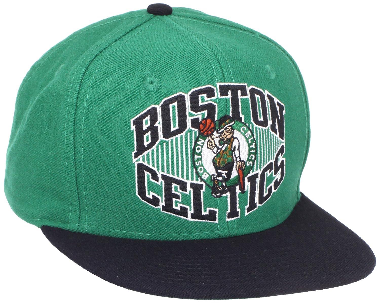 cb8fbc7a82610 Nba boston celtics flat brim snapback hat sports fan baseball caps sports  outdoors jpg 1500x1197 Boston