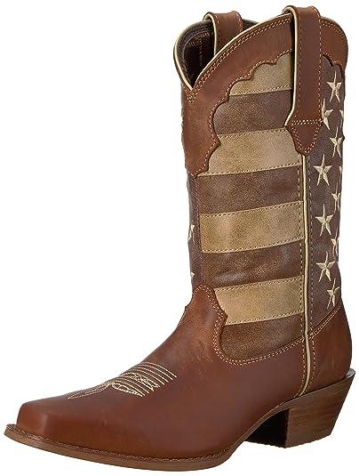 adbeb8ba13a Durango Women's DRD0131 Western Boot
